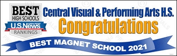 Central Visual & Performing Arts H.S.