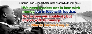 MLK Leaders Needed Banner-FREE Shipping