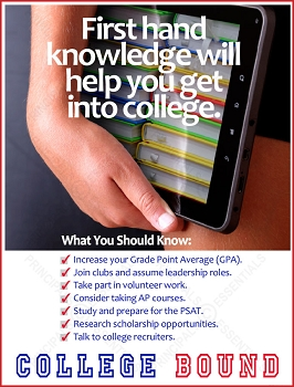 First Hand Knowledge Poster