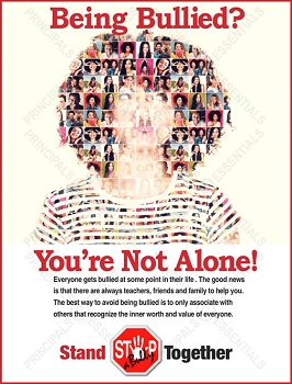 Being Bullied? You're Not Alone!