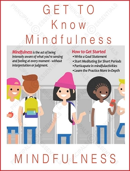 Mindful KNOW Poster