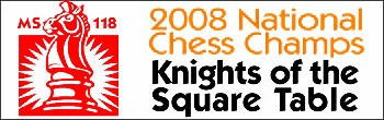 M.S. 118 Chess Champs Banner & Shirts